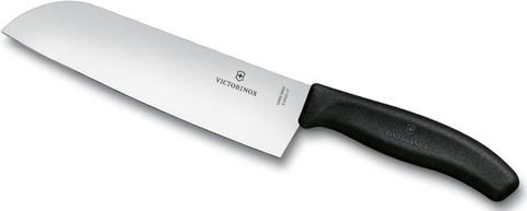 Кухонный нож SANTOKU Victorinox 6.8503.17