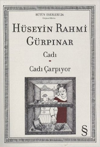Cadi ve Cadi Carpisiyor