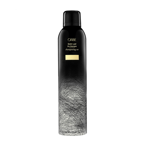 Oribe Сухой шампунь «Роскошь золота» Gold Lust Dry Shampoo
