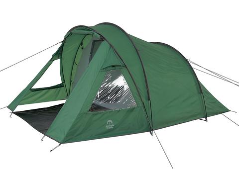 Кемпинговая палатка TREK PLANET Arosa 4
