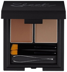 Sleek MakeUp - Набор для бровей Brow Kit 817 Light