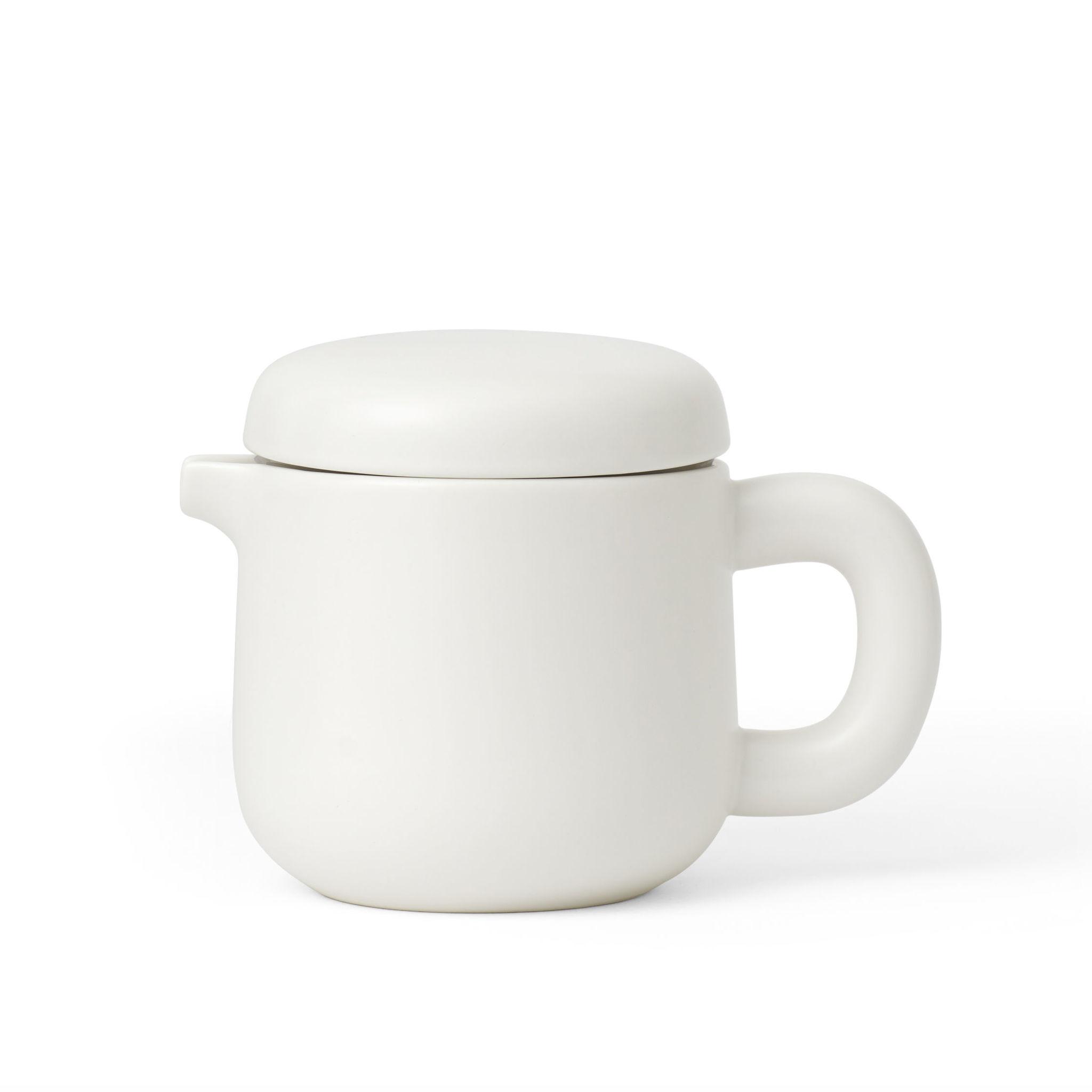 "Чайник заварочный с ситечком Viva Scandinavia ""Isabella"" 600 мл"