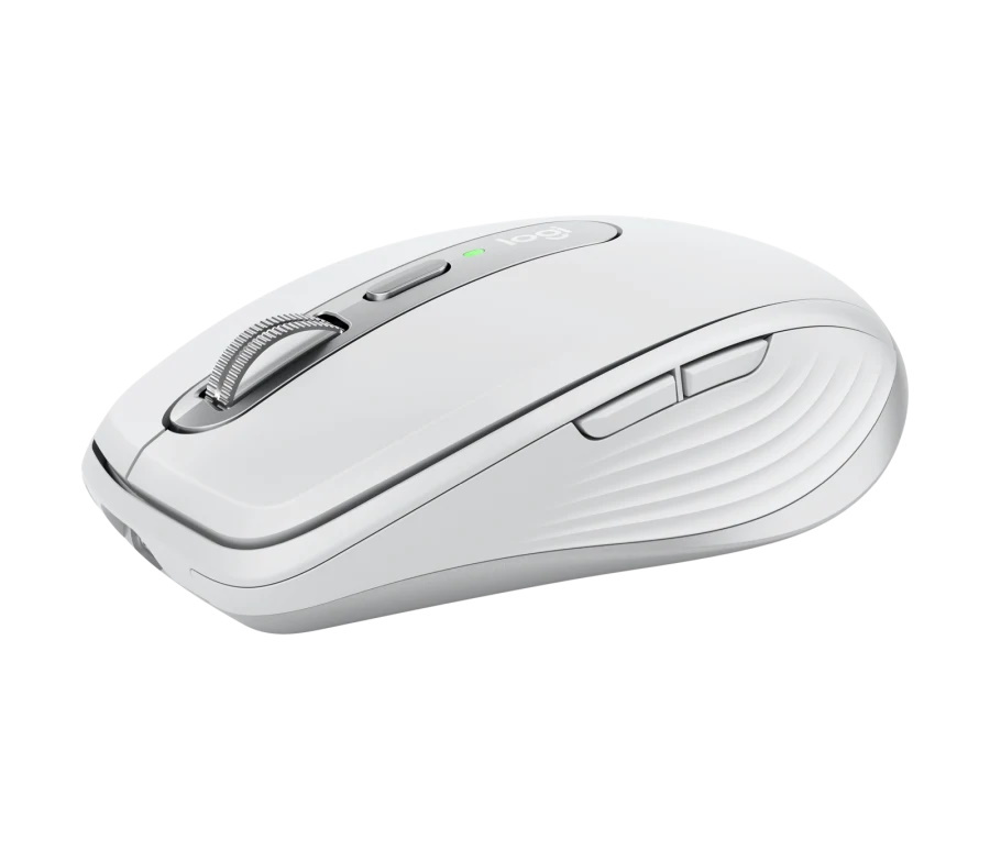 LOGITECH MX Anywhere 3 for Mac Pale Gray [910-005991]