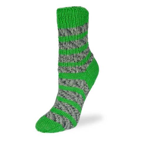 Rellana Flotte Socke Perfect Stripes 1171