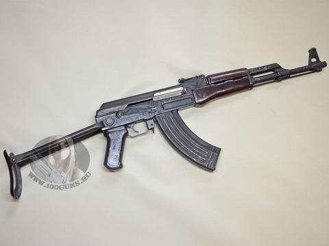 ММГ АКС-47