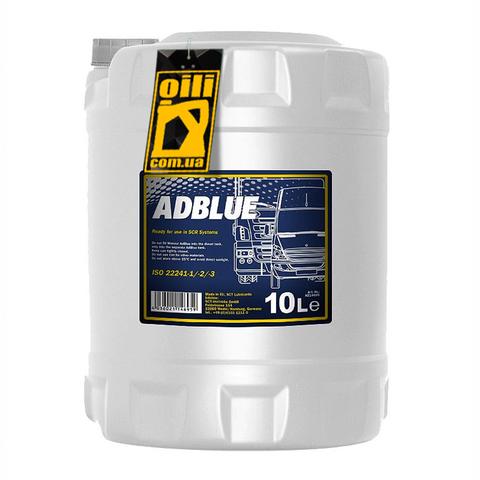 Mannol 3001 ADBLUE 10л