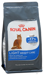 Royal Canin Light  Weight Care весовой