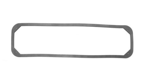 Уплотнитель крышки люка вентиляции Уаз 452