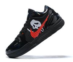 Nike Kobe 4 Protro 'Scream'
