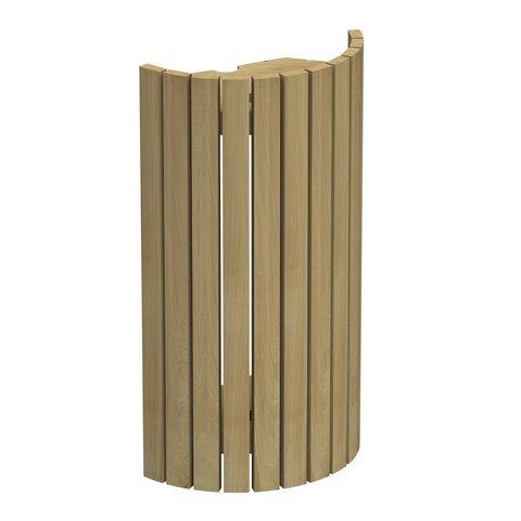 SAWO Абажур для светильника в угол или на стену 914-VD