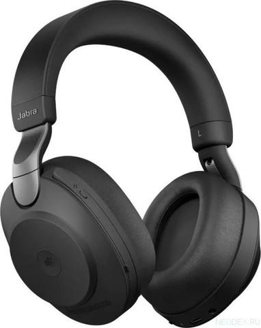 Jabra Evolve2 85 Stereo UC беспроводная гарнитура черная ( 28599-989-999 )