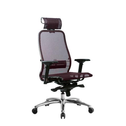 SAMURAI S-3.04 Кресло руководителя (Метта)