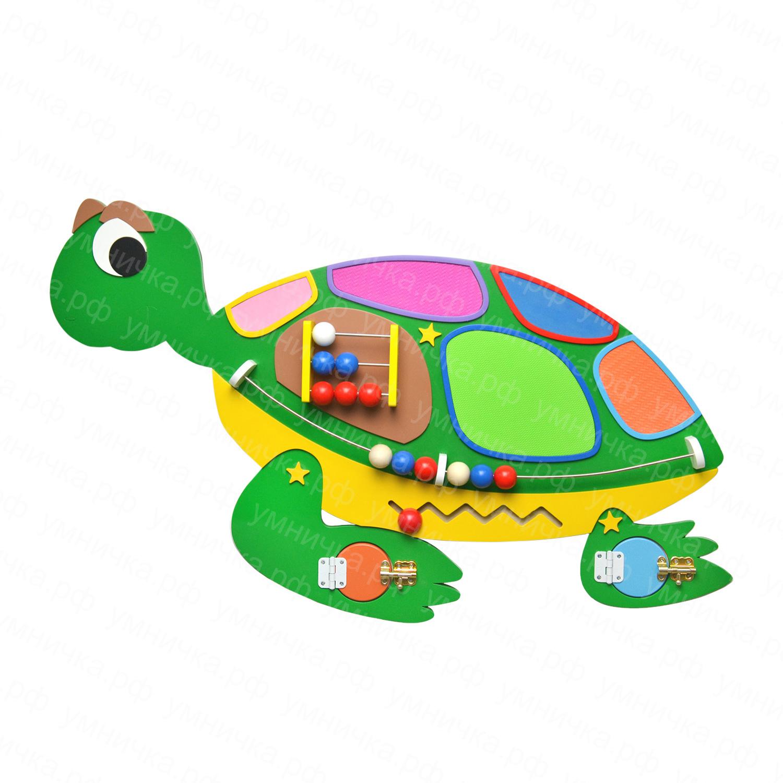 Бизиборды Бизиборд «Черепаха» cherepaha.jpg