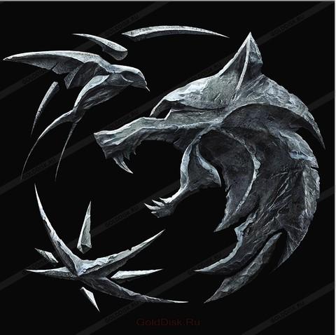 Виниловая пластинка. The Witcher (Music from the Netflix Original Series)