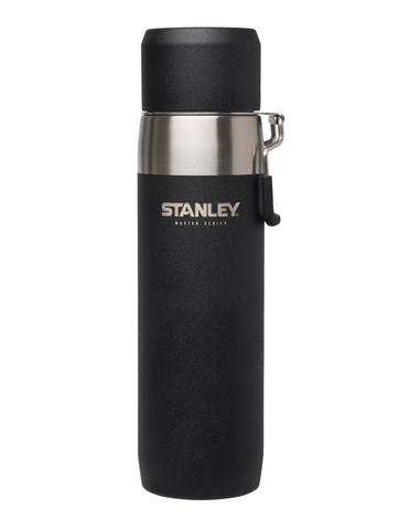 Термос Stanley Master (0,65 литра), черный