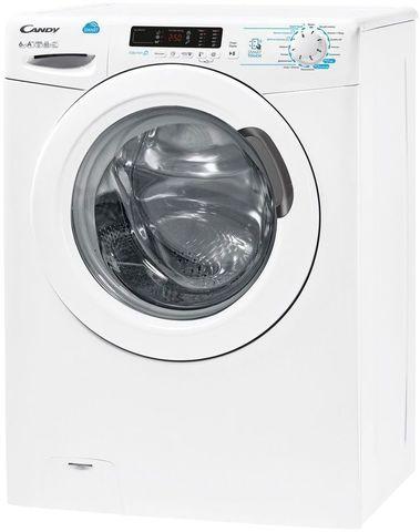 Узкая стиральная машина Candy Smart CSS34 1062D1-07