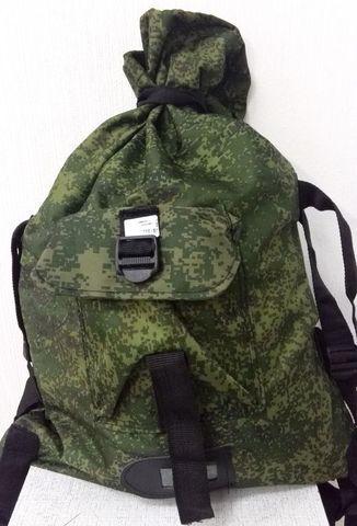 Вещ. мешок солдатский