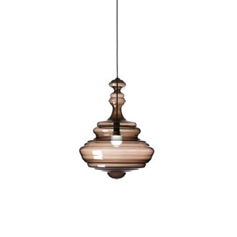 Подвесной светильник Neverending Glory Bolshoi Theatre by Lasvit (коричневый)