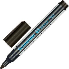 Маркер для досок и флипчарт SCHNEIDER Maxx 290 чёрный 2-3 мм