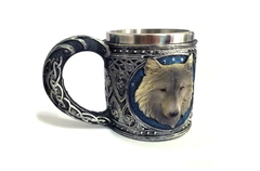 Кружка «Волк», 300 мл, фото 6