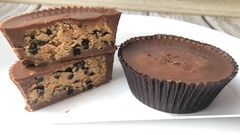 Reese's Crunchy cookie Big Cup 75 гр
