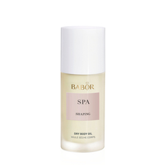 BABOR Сухое масло для тела SPA Shaping Dry Body Oil