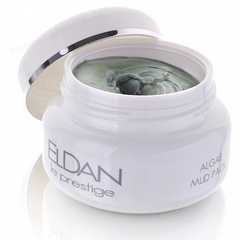 Грязевая маска с водорослями (Eldan Cosmetics | Le Prestige | Algae mud pack), 100 мл