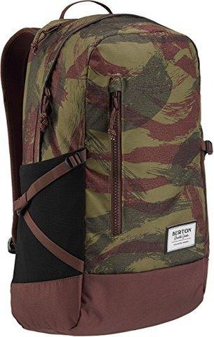 Картинка рюкзак для ноутбука Burton Prospect Brushstroke Camo - 1