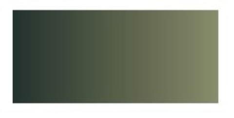 Краска акварельная ShinHanArt PWC Extra Fine 562 (B), оливково-зеленый, 15 мл