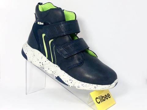 Clibee (деми) P178 Blue/Green 32-37