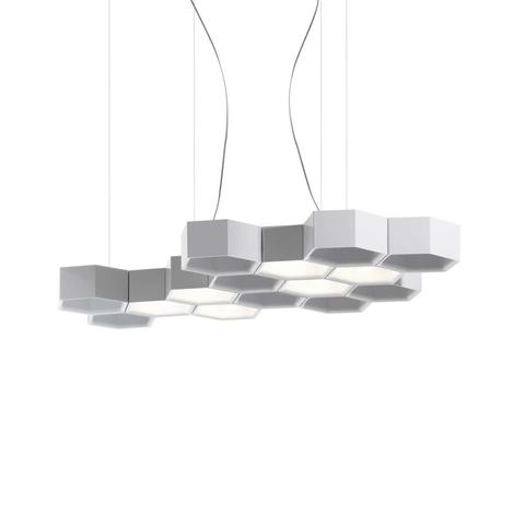Подвесной светильник копия Honeycomb by Luce Plan