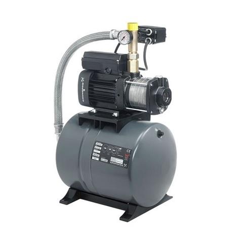 Насосная установка Grundfos CMB 3-37 (60 л)