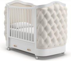 кроватка гандылян белый