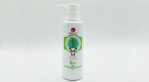 Лосьон детский органический ENHEL 200 мл