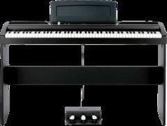Цифровые пианино Korg SP-170DX