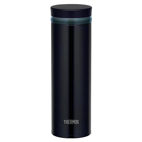 Термокружка Thermos JNO-500-BK суперлегкая (0,5 литра), черная