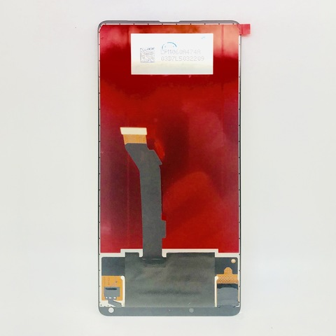 Дисплей LCD для Xiaomi Mi Mix 2 в сборе с тачскрином