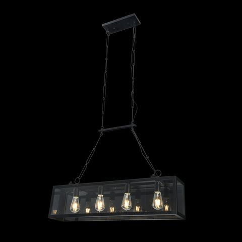 Подвесной светильник Maytoni Delphi T354-PL-04-B