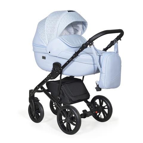 Модульная коляска Indigo MIO 2в1