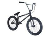 BMX Велосипед Karma Ultimatum LT 2020 (черный) вид 2