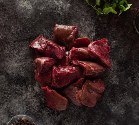 Котлетное мясо с/м