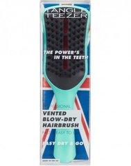 Расческа для укладки феном Tangle Teezer Easy Dry & Go Sweet Pea