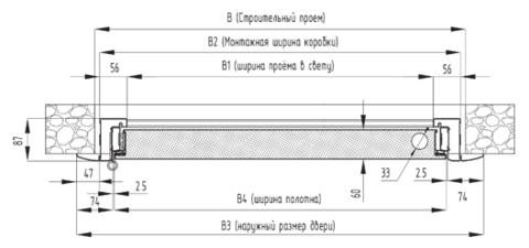 Стальные двери «Премьера Плюс» D-980-S, правая DoorHan (Россия)