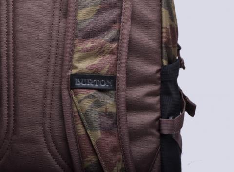Картинка рюкзак для ноутбука Burton Prospect Brushstroke Camo - 4