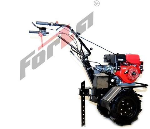 Мотоблок FORZA FZ-01-9,0FE (колесо 4*10+фрезы)