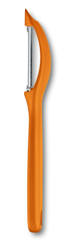 Овощечистка Victorinox Universal Peeler 7.6075.9 цвет оранжевый | заказать с доставкой | Wenger-Victorinox.ru