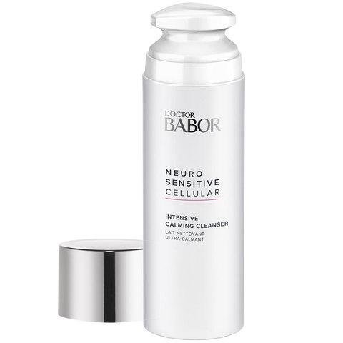 Doctor Babor Нейро успокаивающее молочко для умывания Neuro Sensitive Cellular Intensive Calming Cleanser