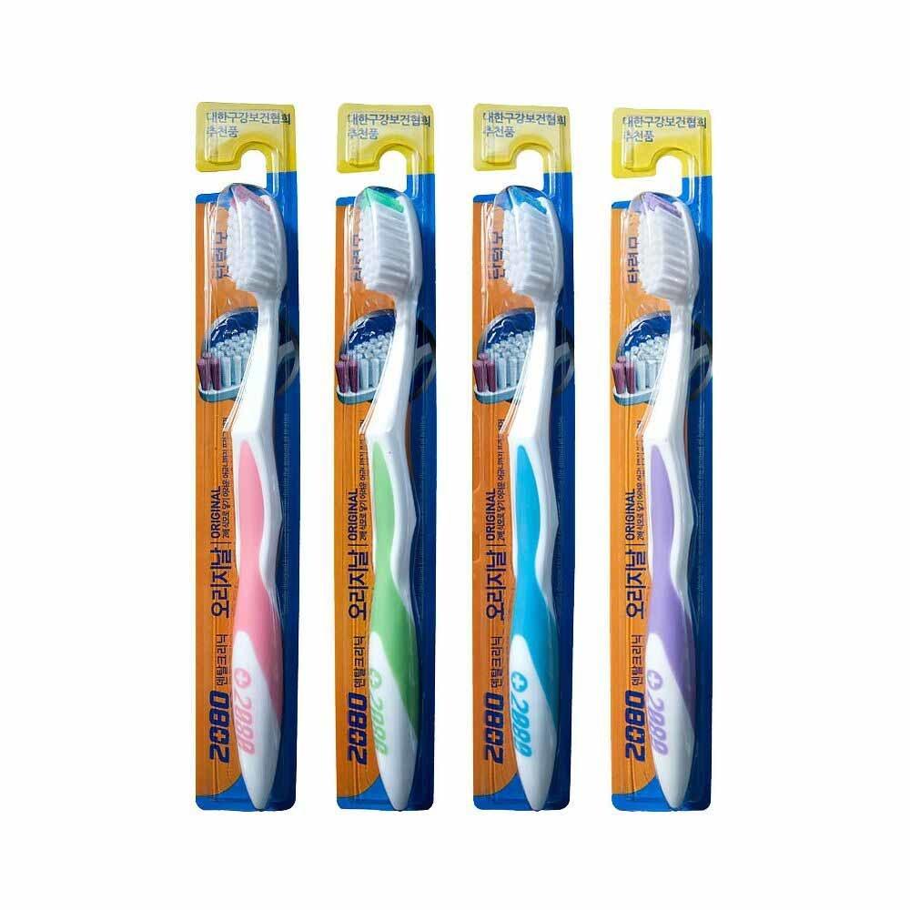 Зубная щетка 2080 Original средняя