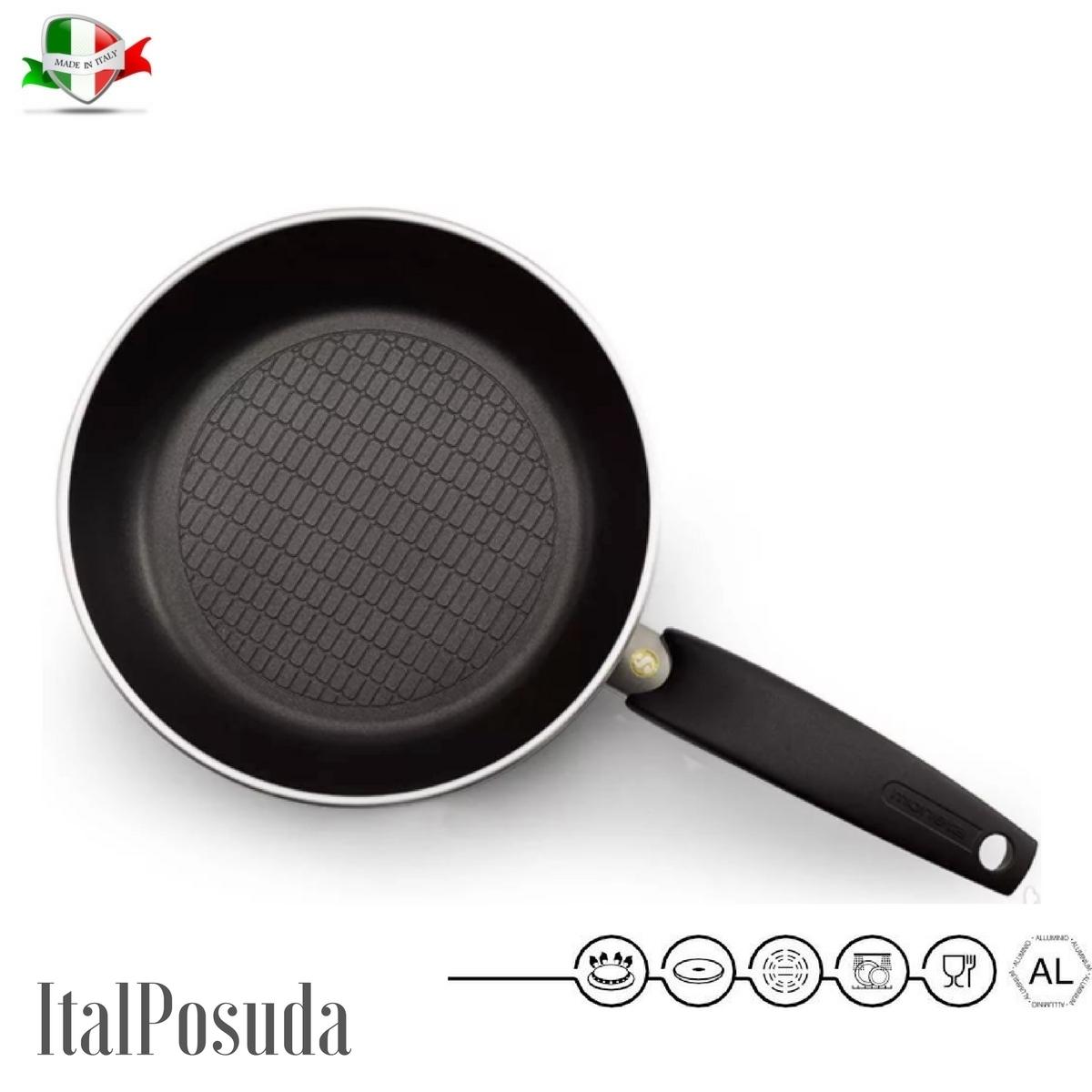 Сковорода MONETA Salvaenergia PLUS, 26 см