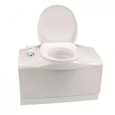 Туалет кассетный с емкостью THETFORD C-402 С (X)